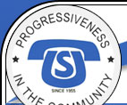 USTC Progressiveness in the Community logo